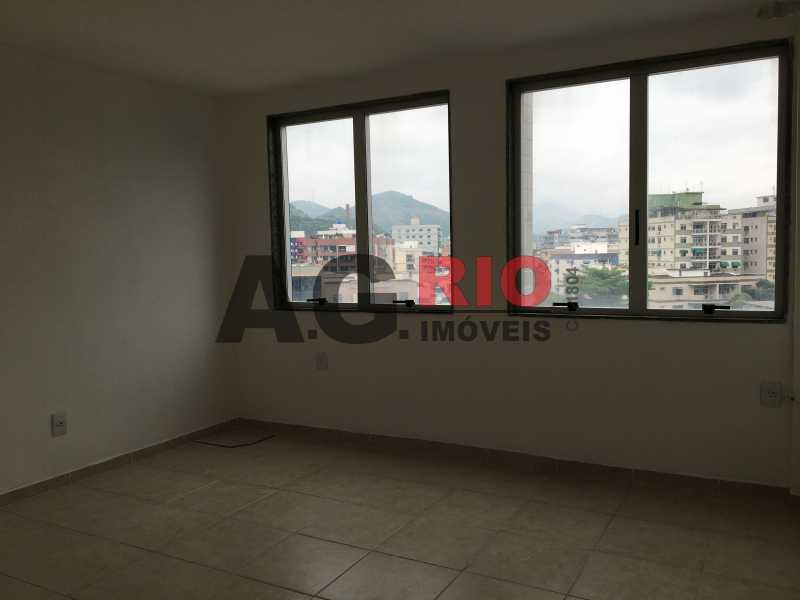 6 - Sala Comercial Rio de Janeiro,Vila Valqueire,RJ Para Alugar,30m² - VVSL00017 - 7
