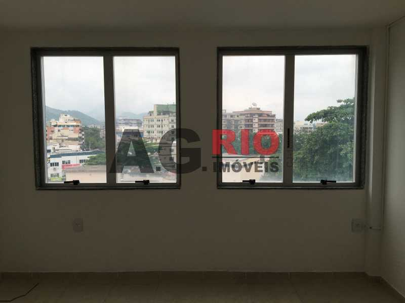 7 - Sala Comercial Rio de Janeiro,Vila Valqueire,RJ Para Alugar,30m² - VVSL00017 - 8