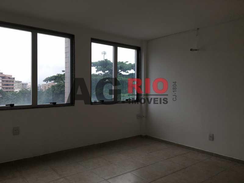 8 - Sala Comercial Rio de Janeiro,Vila Valqueire,RJ Para Alugar,30m² - VVSL00017 - 9