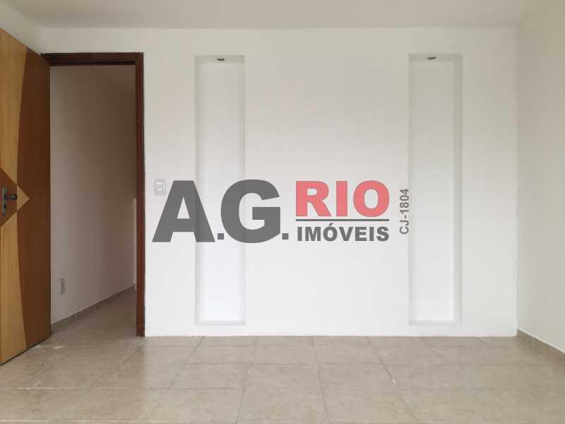 9 - Sala Comercial Rio de Janeiro,Vila Valqueire,RJ Para Alugar,30m² - VVSL00017 - 10
