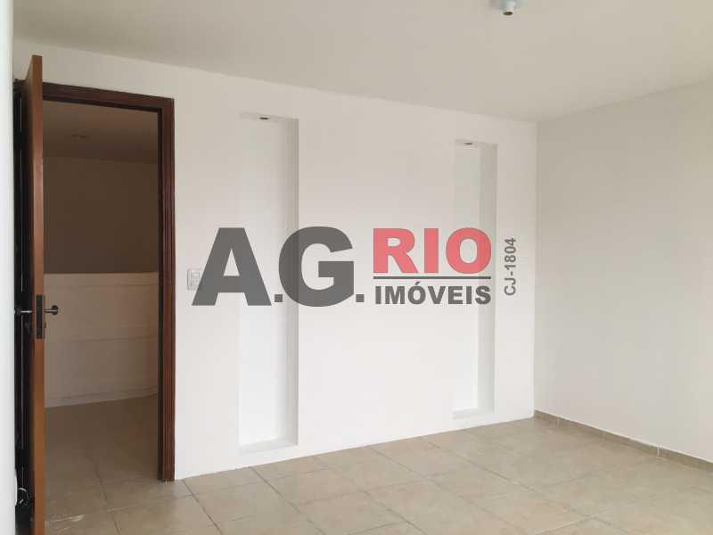 10 - Sala Comercial Rio de Janeiro,Vila Valqueire,RJ Para Alugar,30m² - VVSL00017 - 11