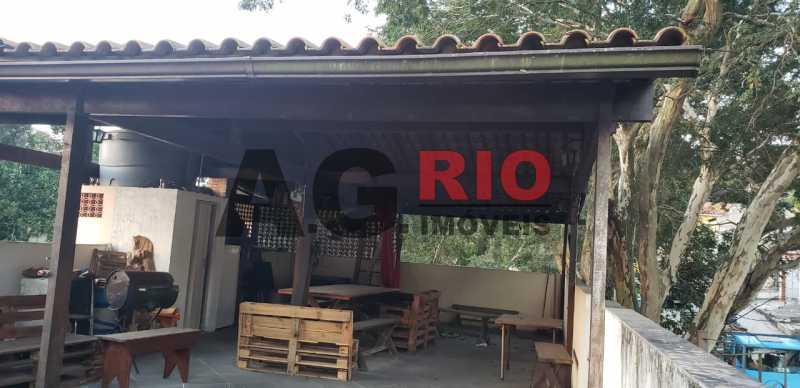 WhatsApp Image 2019-12-11 at 1 - Casa 2 quartos à venda Rio de Janeiro,RJ - R$ 319.000 - VVCA20063 - 5