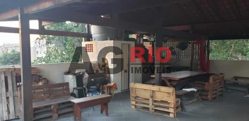 WhatsApp Image 2019-12-11 at 1 - Casa 2 quartos à venda Rio de Janeiro,RJ - R$ 319.000 - VVCA20063 - 6