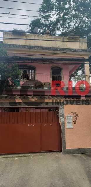 WhatsApp Image 2019-12-11 at 1 - Casa 2 quartos à venda Rio de Janeiro,RJ - R$ 319.000 - VVCA20063 - 1