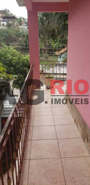 WhatsApp Image 2019-12-11 at 1 - Casa 2 quartos à venda Rio de Janeiro,RJ - R$ 319.000 - VVCA20063 - 3