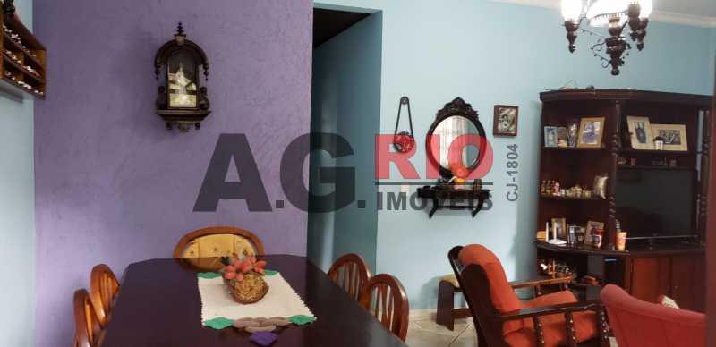 WhatsApp Image 2019-12-11 at 1 - Casa 2 quartos à venda Rio de Janeiro,RJ - R$ 319.000 - VVCA20063 - 9