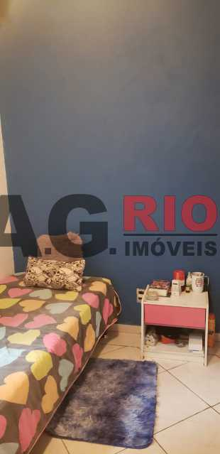 WhatsApp Image 2019-12-11 at 1 - Casa 2 quartos à venda Rio de Janeiro,RJ - R$ 319.000 - VVCA20063 - 18