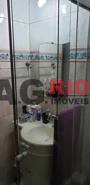 WhatsApp Image 2019-12-11 at 1 - Casa 2 quartos à venda Rio de Janeiro,RJ - R$ 319.000 - VVCA20063 - 19