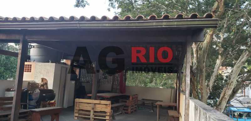 WhatsApp Image 2019-12-11 at 1 - Casa 2 quartos à venda Rio de Janeiro,RJ - R$ 319.000 - VVCA20063 - 28