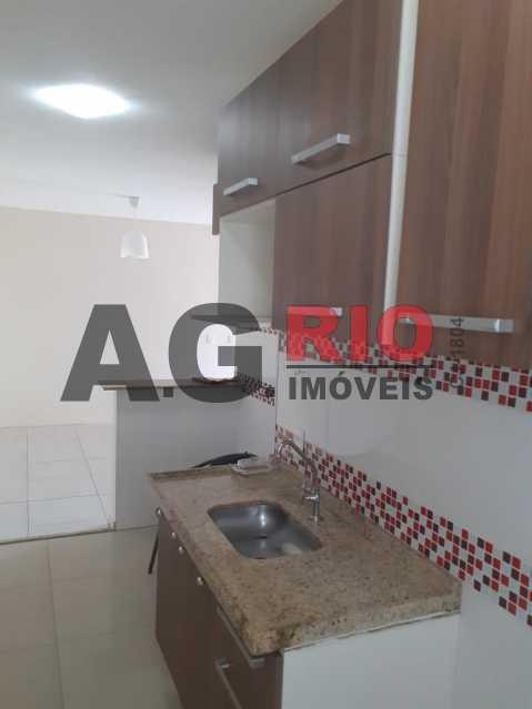 1 - Apartamento 2 quartos para alugar Rio de Janeiro,RJ - R$ 1.000 - TQAP20414 - 5