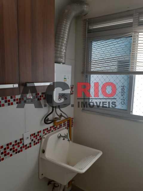 2 - Apartamento 2 quartos para alugar Rio de Janeiro,RJ - R$ 1.000 - TQAP20414 - 6