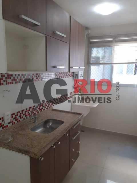 3 - Apartamento 2 quartos para alugar Rio de Janeiro,RJ - R$ 1.000 - TQAP20414 - 7