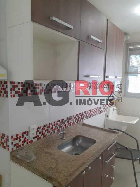 4 - Apartamento 2 quartos para alugar Rio de Janeiro,RJ - R$ 1.000 - TQAP20414 - 8