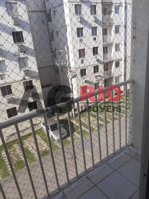 5 - Apartamento 2 quartos para alugar Rio de Janeiro,RJ - R$ 1.000 - TQAP20414 - 9
