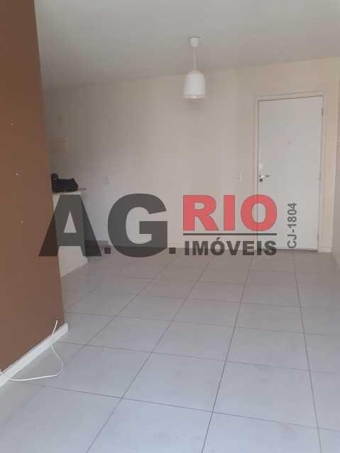 6 - Apartamento 2 quartos para alugar Rio de Janeiro,RJ - R$ 1.000 - TQAP20414 - 10