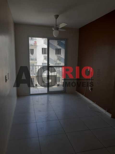 7 - Apartamento 2 quartos para alugar Rio de Janeiro,RJ - R$ 1.000 - TQAP20414 - 11