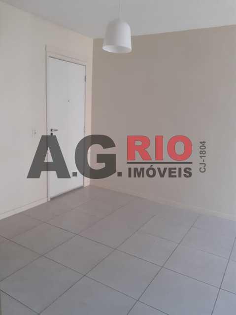 8 - Apartamento 2 quartos para alugar Rio de Janeiro,RJ - R$ 1.000 - TQAP20414 - 12
