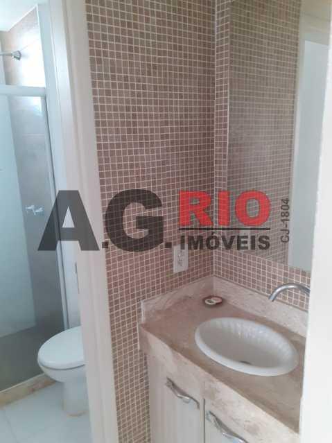 9 - Apartamento 2 quartos para alugar Rio de Janeiro,RJ - R$ 1.000 - TQAP20414 - 13