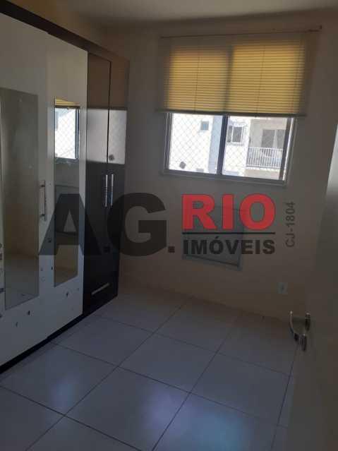 10 - Apartamento 2 quartos para alugar Rio de Janeiro,RJ - R$ 1.000 - TQAP20414 - 14