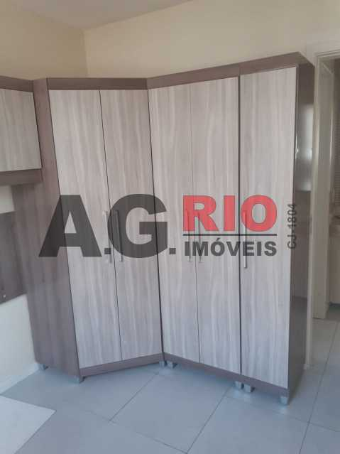 12 - Apartamento 2 quartos para alugar Rio de Janeiro,RJ - R$ 1.000 - TQAP20414 - 16