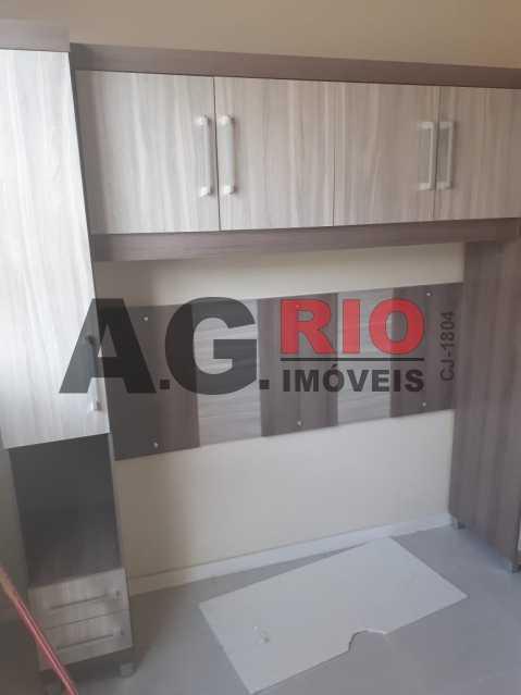 13 - Apartamento 2 quartos para alugar Rio de Janeiro,RJ - R$ 1.000 - TQAP20414 - 17