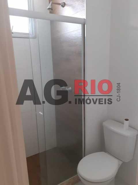 14 - Apartamento 2 quartos para alugar Rio de Janeiro,RJ - R$ 1.000 - TQAP20414 - 18
