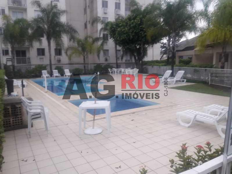 14 - Apartamento 2 quartos para alugar Rio de Janeiro,RJ - R$ 1.000 - TQAP20414 - 3
