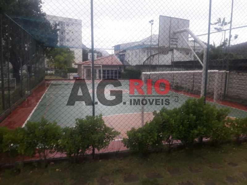 16 - Apartamento 2 quartos para alugar Rio de Janeiro,RJ - R$ 1.000 - TQAP20414 - 19