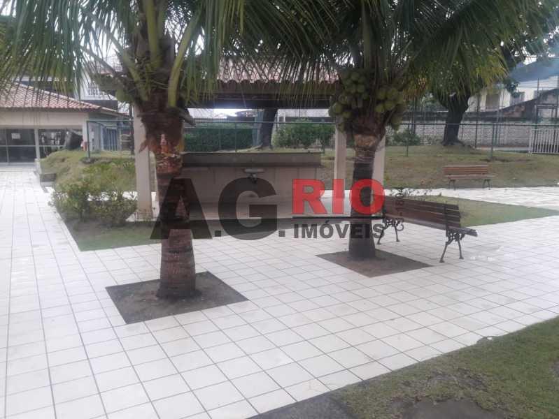 17 - Apartamento 2 quartos para alugar Rio de Janeiro,RJ - R$ 1.000 - TQAP20414 - 20