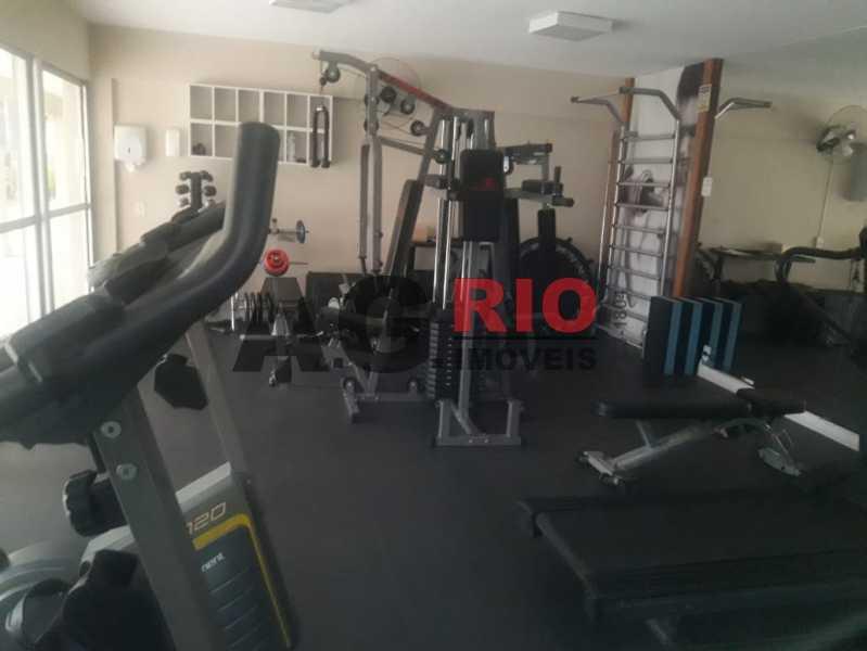 13 - Apartamento 2 quartos para alugar Rio de Janeiro,RJ - R$ 1.000 - TQAP20414 - 21