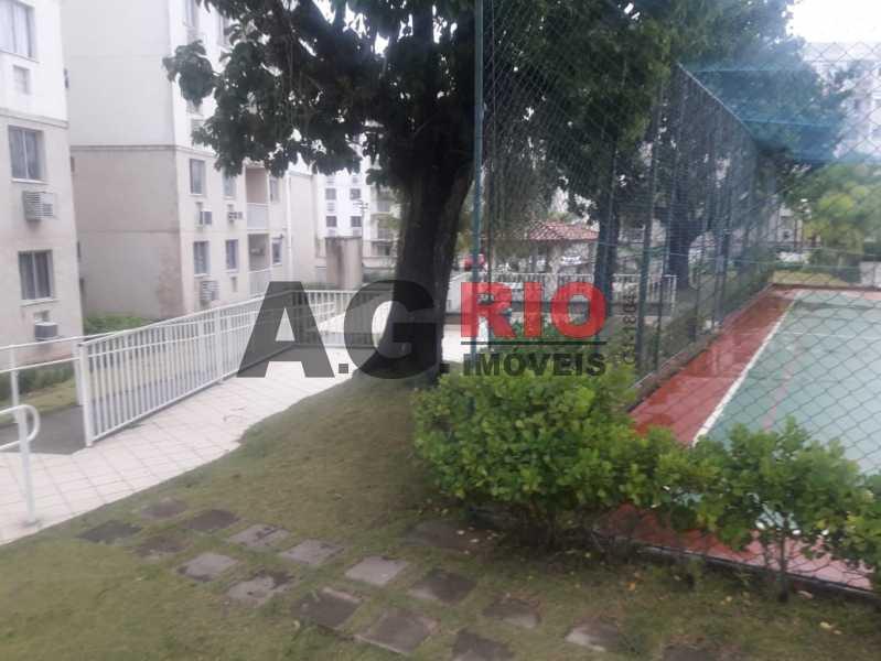 15 - Apartamento 2 quartos para alugar Rio de Janeiro,RJ - R$ 1.000 - TQAP20414 - 22