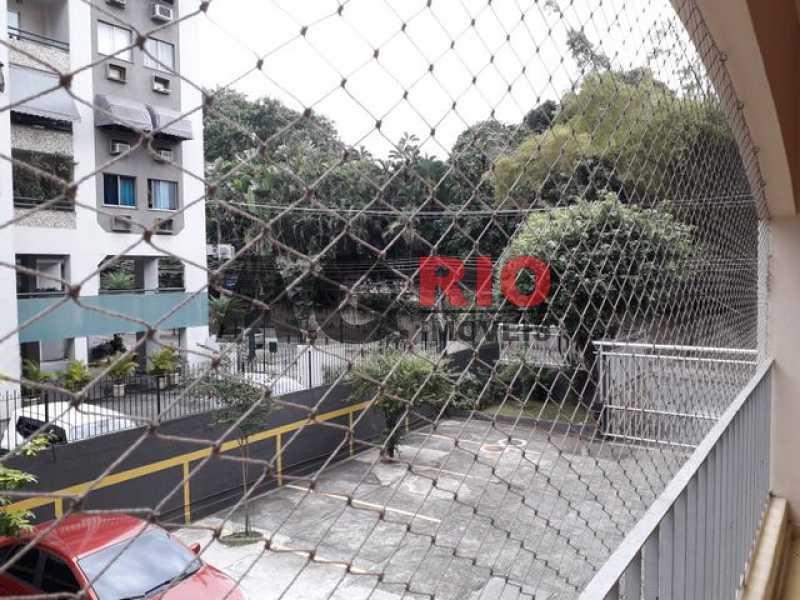 WhatsApp Image 2019-12-18 at 1 - Apartamento 2 Quartos À Venda Rio de Janeiro,RJ - R$ 250.000 - TQAP20415 - 9