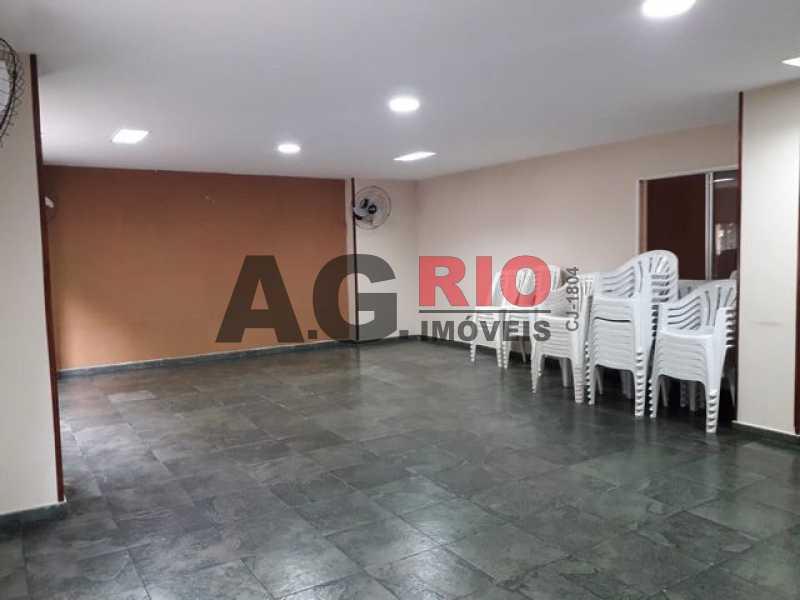 WhatsApp Image 2019-12-18 at 1 - Apartamento 2 Quartos À Venda Rio de Janeiro,RJ - R$ 250.000 - TQAP20415 - 8