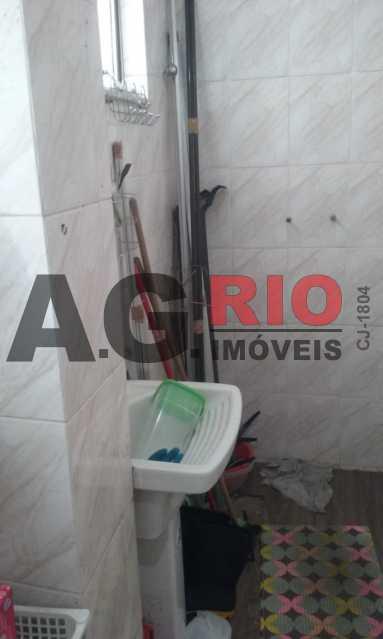WhatsApp Image 2019-12-18 at 1 - Apartamento 2 quartos à venda Rio de Janeiro,RJ - R$ 325.000 - FRAP20171 - 3