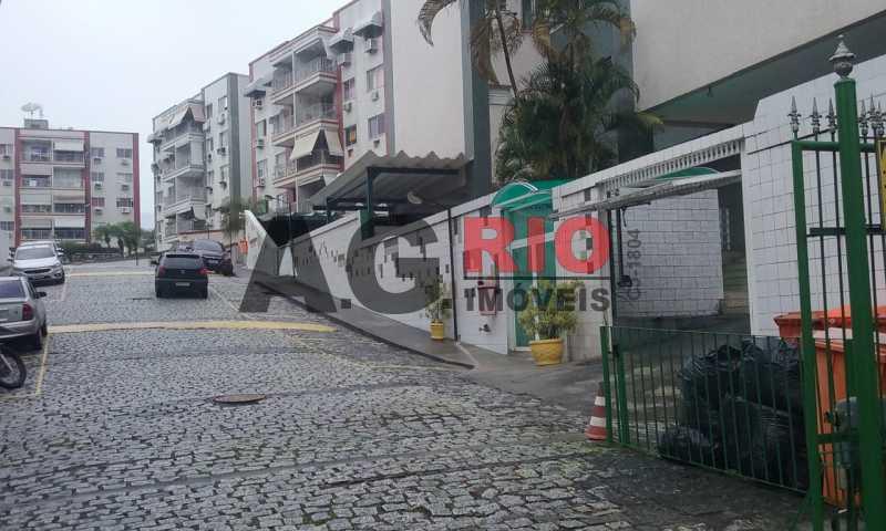 WhatsApp Image 2019-12-18 at 1 - Apartamento 2 quartos à venda Rio de Janeiro,RJ - R$ 325.000 - FRAP20171 - 4