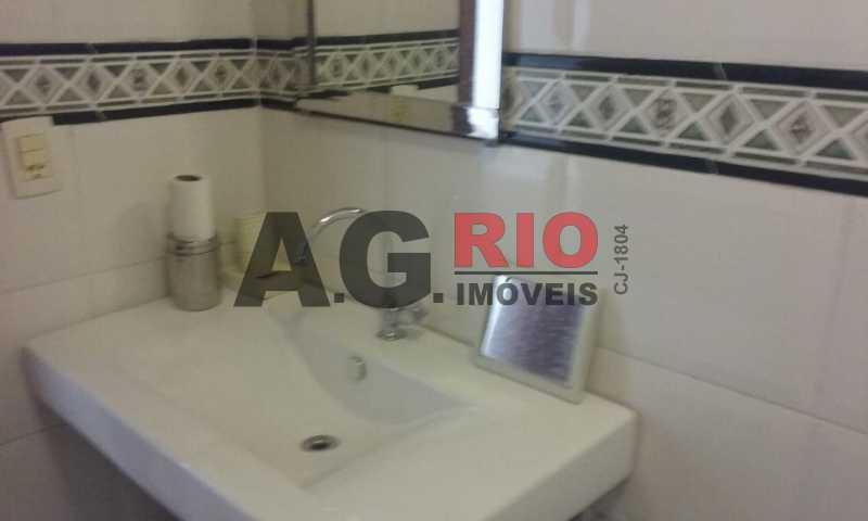 WhatsApp Image 2019-12-18 at 1 - Apartamento 2 quartos à venda Rio de Janeiro,RJ - R$ 325.000 - FRAP20171 - 20