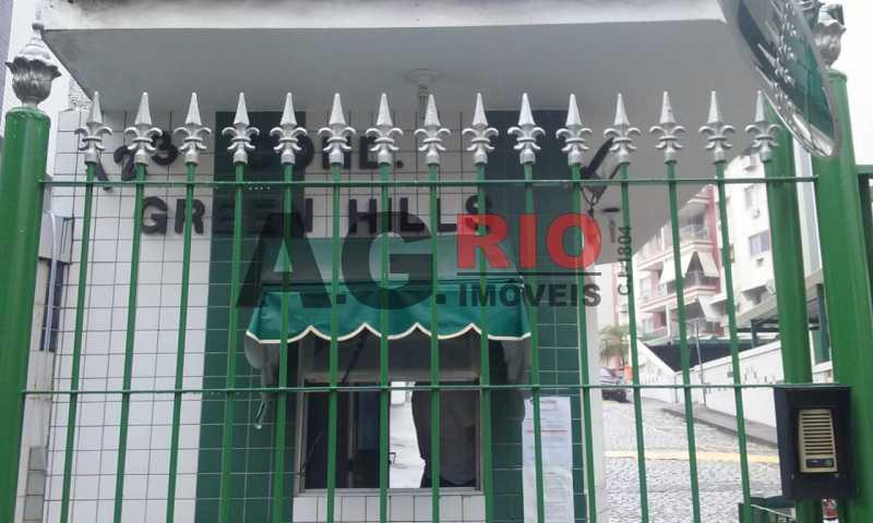 WhatsApp Image 2019-12-18 at 1 - Apartamento 2 quartos à venda Rio de Janeiro,RJ - R$ 325.000 - FRAP20171 - 29