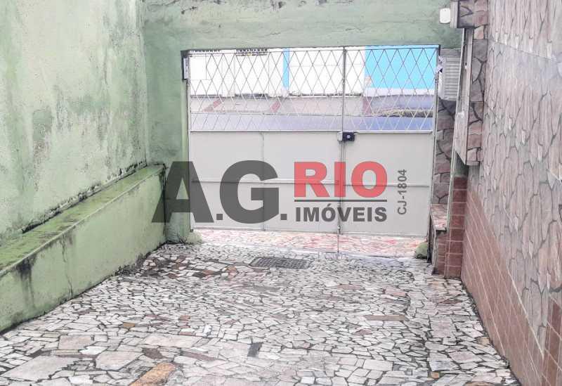 1.Garagem - Apartamento 2 quartos à venda Rio de Janeiro,RJ - R$ 270.000 - VVAP20561 - 10