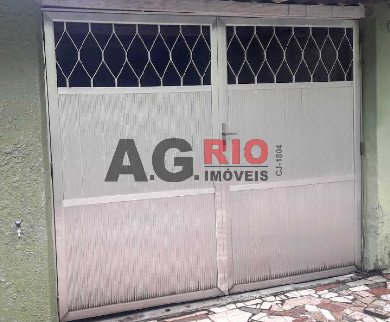 2.Garagem - Apartamento 2 quartos à venda Rio de Janeiro,RJ - R$ 270.000 - VVAP20561 - 12