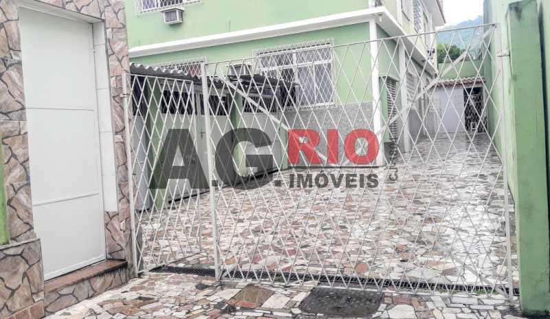 3.Entrada - Apartamento 2 quartos à venda Rio de Janeiro,RJ - R$ 270.000 - VVAP20561 - 11