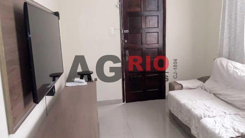 5.Sala.2 - Apartamento 2 quartos à venda Rio de Janeiro,RJ - R$ 270.000 - VVAP20561 - 4