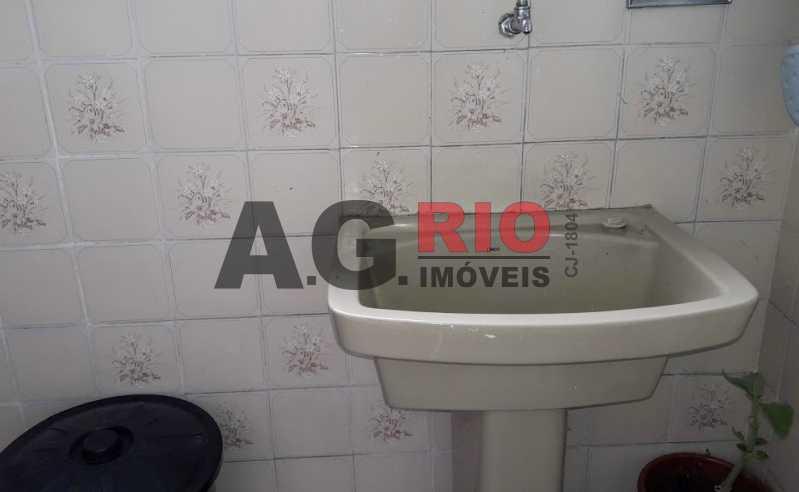 9.Lavanderia - Apartamento 2 quartos à venda Rio de Janeiro,RJ - R$ 270.000 - VVAP20561 - 13