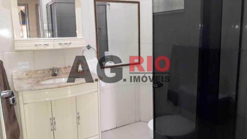 10.Banheiro.1 - Apartamento 2 quartos à venda Rio de Janeiro,RJ - R$ 270.000 - VVAP20561 - 7