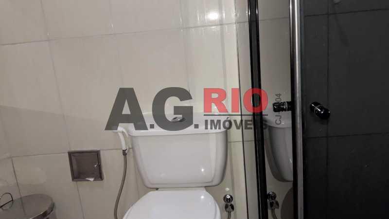 11.Banheiro.2 - Apartamento 2 quartos à venda Rio de Janeiro,RJ - R$ 270.000 - VVAP20561 - 9