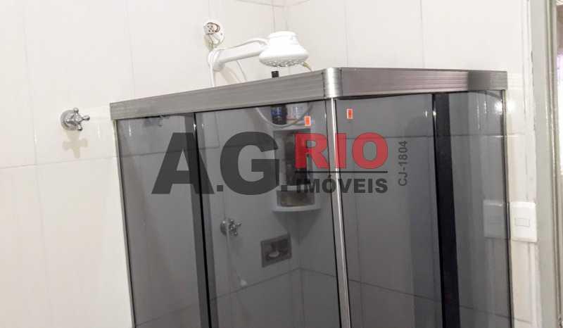 12.Banheiro.3 - Apartamento 2 quartos à venda Rio de Janeiro,RJ - R$ 270.000 - VVAP20561 - 8