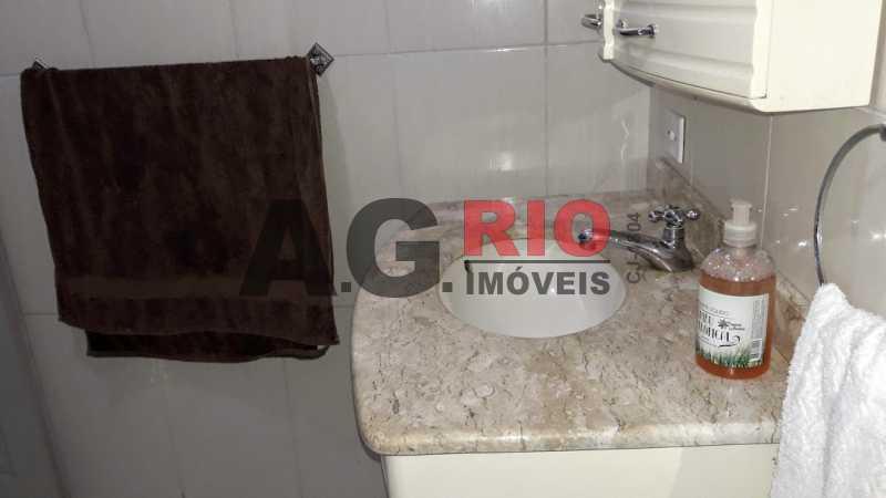 13.Banheiro.4 - Apartamento 2 quartos à venda Rio de Janeiro,RJ - R$ 270.000 - VVAP20561 - 14