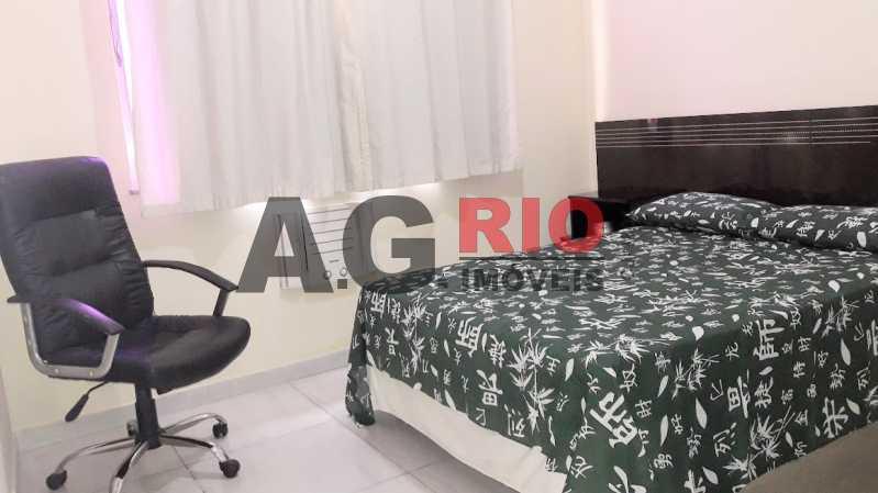 14.Quarto.1 - Apartamento 2 quartos à venda Rio de Janeiro,RJ - R$ 270.000 - VVAP20561 - 15