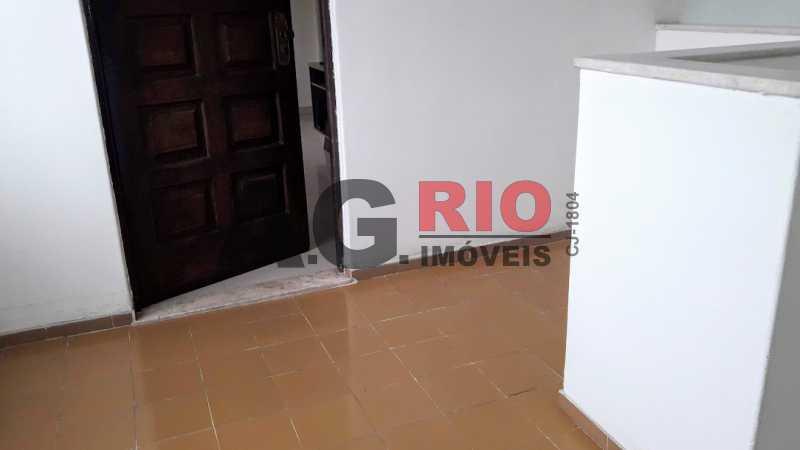 15.Porta.entrada - Apartamento 2 quartos à venda Rio de Janeiro,RJ - R$ 270.000 - VVAP20561 - 16
