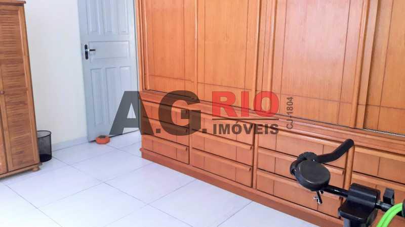 15.Quarto.2 - Apartamento 2 quartos à venda Rio de Janeiro,RJ - R$ 270.000 - VVAP20561 - 17