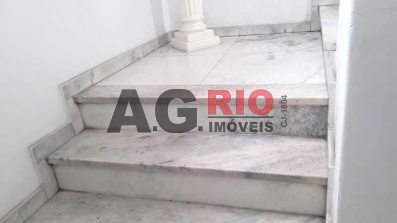 17.escada - Apartamento 2 quartos à venda Rio de Janeiro,RJ - R$ 270.000 - VVAP20561 - 18